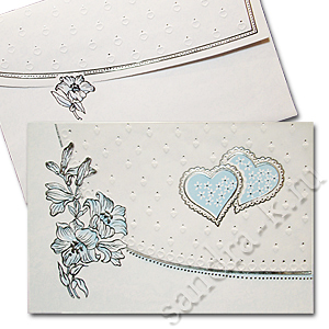 Свадебное приглашение 150036