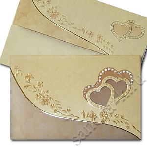 Свадебное приглашение 150046