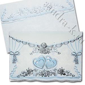 Свадебное приглашение 150083