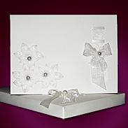 Подарочная открытка в коробке 108624