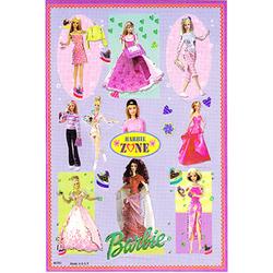 Наклейка Барби 80763