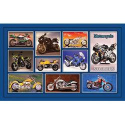 Наклейка мотоциклы 188-15