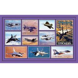 Наклейка самолеты 188-19
