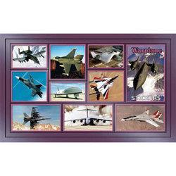 Наклейка самолеты 188-20